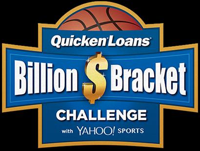 Bracket challenges to win money